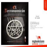 El Necronomicon El Libro De La Ley De Los Muertos, Libro