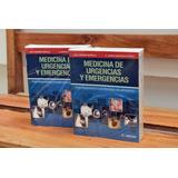 Medicina Urgencia Y Emergencia De Murillo 6ta Edición