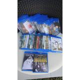Peliculas Blu-ray (abiertas)