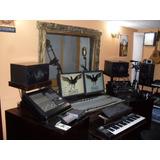 Estudio De Grabacion, Edicion, Mezcla Y Mastering 0997423764