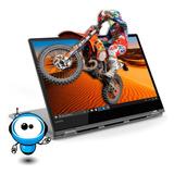 Potente Lenovo 360 Core I5 8va 256 Ssd 8 Gb Touch + Regalos