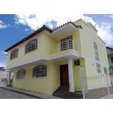 Casa A Estrenar - 135 M2 - Conocoto