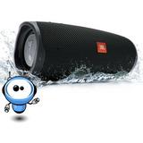 Jbl Charge 4 100% O R I G I N A L Parlante Bluetooth R. Agua