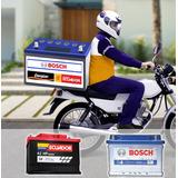 Baterías Bosch,ecuador,energizer A Domicilio