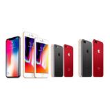 iPhone Xr 64gb Garantia Apple Un Año Sellado De Fábrica