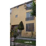 Casa En La Armenia I Sector Parque Metropolitano 108 M2