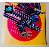 Disco Acetato Vinilo Judas Priest- Screaming For Vengeance