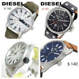 22b7360e2009 Relojes Diesel Originales Aceptamos Tarjetas De Credito