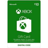 Tarjeta Xbox Gift Card  Al Mejor Precio