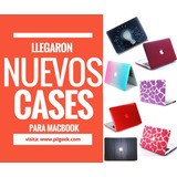 Case Logo Apple Macbook Pro 13 Pulgadas