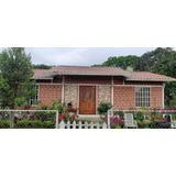 Hermosa Casa De Campo ¿