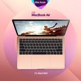 Macbook Air 2018 256gb Precio Incluye Iva Difiere Tus Compra