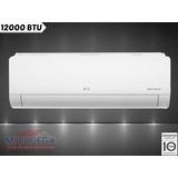 Aire Acondicionado Lg Smart Inverter De 12000 Btu