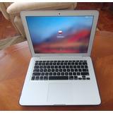 Macbook 13.3 8gb Ram Y Ssd De 480gb