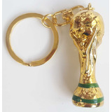 Mundial Rusia 2018, Llaveros Copa Del Mundo Fifa