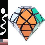 Cubo Magico Rubik Diamond Shape - Diamante - Nuevo 2018