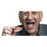 Prótesis Dentales Con Diseño De Sonrisa Reparaciones,flex