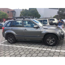 Chevrolet Grand Vitara Sz 2017 Flamante Full Equipo