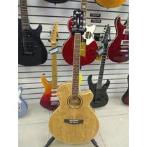 Guitarra Electroacustica Cort Sfx Nuevas De Paquete