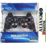 Control Ps3 Palanca Inalam. Dualshock Original