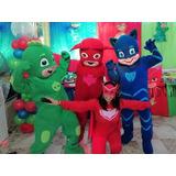 Animación Fiesta Infantil  Y Baby Showers  Desde 50 Usd