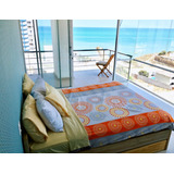 Penthouse Vista Al Mar 3 Habitaciones