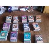 Cartas Originales Yugioh,1100 Pack