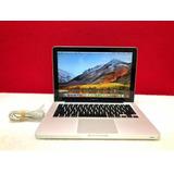 Macbook Pro Core I5 500gb 4gb 8gb Poco Uso Con Garantía
