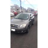Chevrolet Aveo Emotion 1.6 Cc Año 2013 Precio $12.200