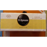 Cigarrillos Cubanos H Upmann 1844 X10 Cajetillas