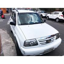 Chevrolet Grand Vitara 2015