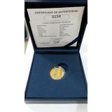 Copa Mundial Brasil 2014! 1 Sucre Oro 2014 (ecuador) 0,999