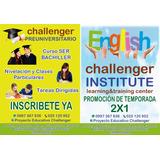 Instituto Preuniversitario Ingles