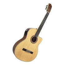 Guitarra Crusader Electroacustica 40 /natural Satin