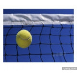 Red De Tenis Marca Maxwell