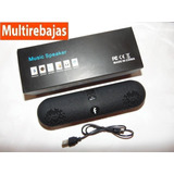 Parlante Bluetooth Portable Quasad Igual Beats Pills Bose