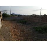 Terreno 153m. Montecristi - Sector Nuevo Prado-agua Y Luz