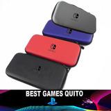 Estuche Nintendo Switch Varios Colores /best