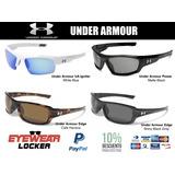 Gafas Under Armour 100% Originales
