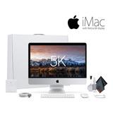 Apple iMac Mnea2ll / A 27 Pulgadas 3.5 Ghz Intel Core I5, 8g