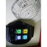 Smarwatch Funciones Completas