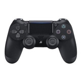 Palanca Control Ps4 Negro Original Version 2 Nuevo