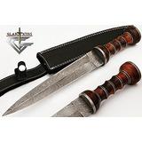 Espada Gladiador Romana  En Acero Damasco  Sparta