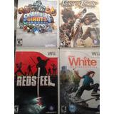 Juegos Wii Nintendo Vendo O Cambio