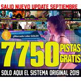 Ecuakaraoke 2019 7750 Pistas 23 Dvd+regalo Gratis+fullvideos