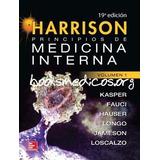 Medicina Interna De Harrison Edicion 19 Vol 1 Y 2 + Obsequio