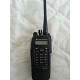 Radio Motorola Dgp 6150+ Vhf