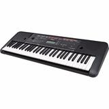Teclado Piano Yamaha Psr E263 + Adaptador Original