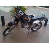 Vendo Cambio Moto Pantanera Lifan 200 Cc