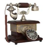 Teléfonos Antiguos Europeos Coleccion Retro